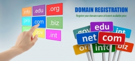 Domain Registration provider in Una, Himachal Pradesh,India